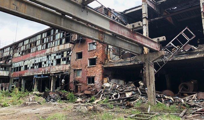 Правительство Иркутской области ответило наслова обугрозе «второго Чернобыля»