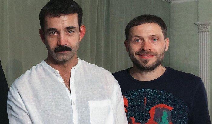 Дмитрий Певцов снимется вфильме наБайкале