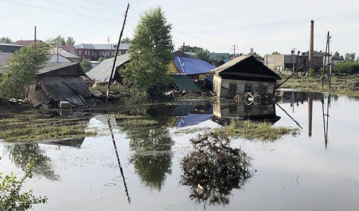 ВБлаговещенске ждут первую волну паводка (Видео)
