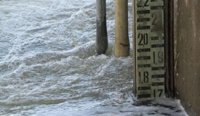 Уровень воды вреках Иркутской области поднимается докритических отметок