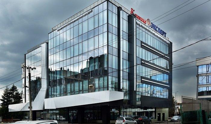 ВИркутске открылась новая многопрофильная клиника «Эксперт Иркутск»