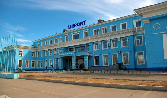 Сотрудница иркутского аэропорта присвоила себе рюкзак пассажира