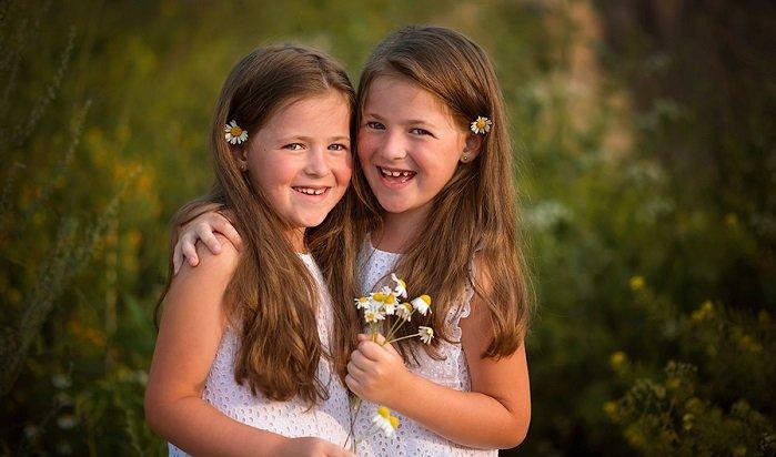 ВИркутске пройдет праздник близнецов идвойняшек