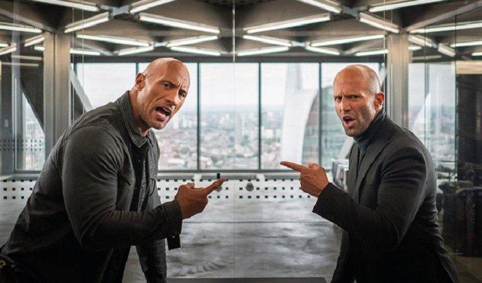 «Форсаж: Хоббс иШоу»: двое разгневанных мужчин. Рецензия на9-й эпизод главного супербоевика современности