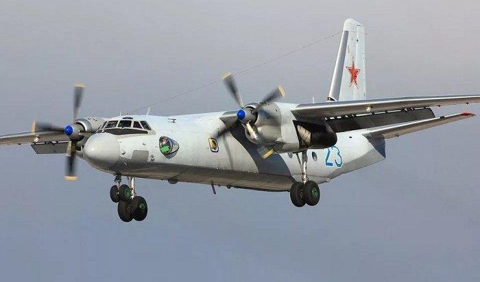 ВИркутской области задействовали авиацию для искусственного вызывания дождя