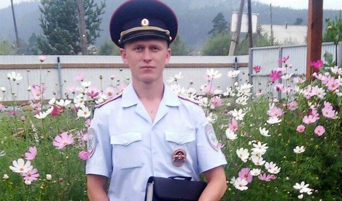Участковый изШелехова спас туристов врайоне Витяза (Видео)