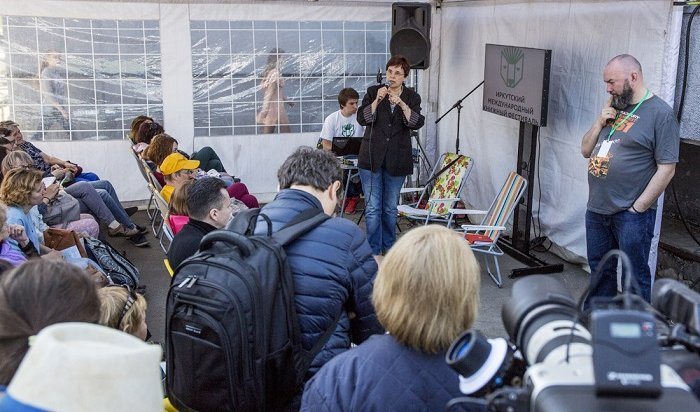 Ася Казанцева, Александр Снегирев иЛинор Горалик примут участие вмеждународном книжном фестивале
