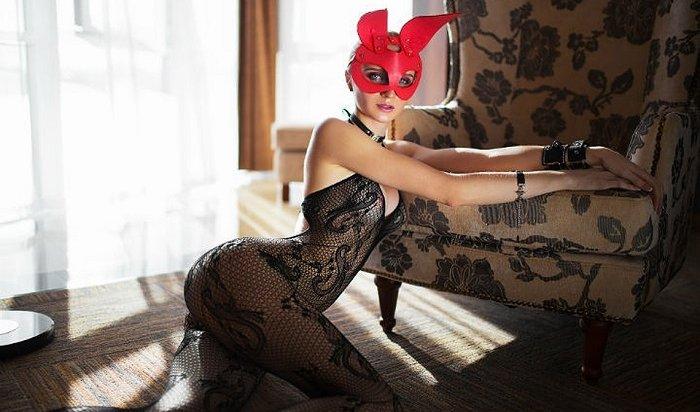 Иркутянка участвует вконкурсе «Девушка года Playboy»