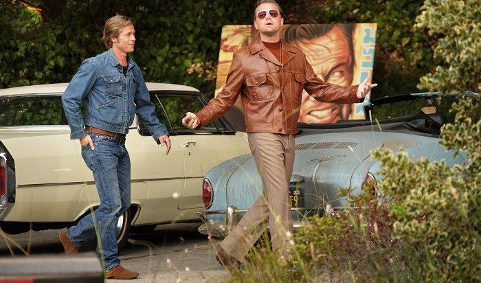«Однажды вГолливуде»: кто вэтот мир попал, навеки счастлив стал. Рецензия насвежий шедевр Квентина Тарантино