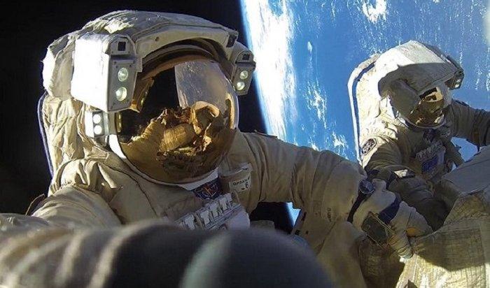 Стала известна заработная плата космонавтов вРоссии