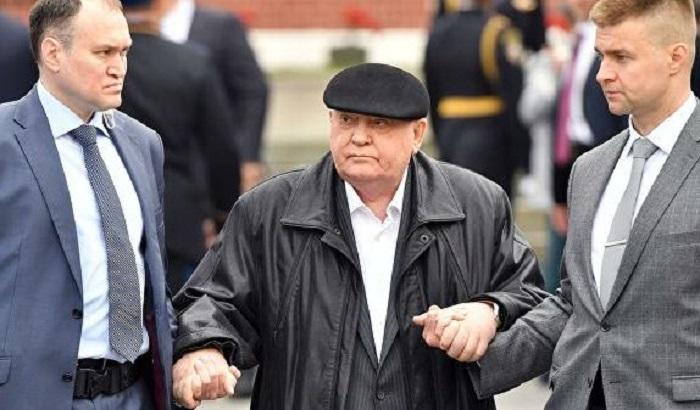Плохое состояние здоровья Михаила Горбачева опровергли