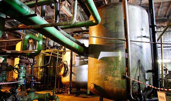 Вмикрорайоне Зеленом капитально отремонтируют 12кмтеплосетей