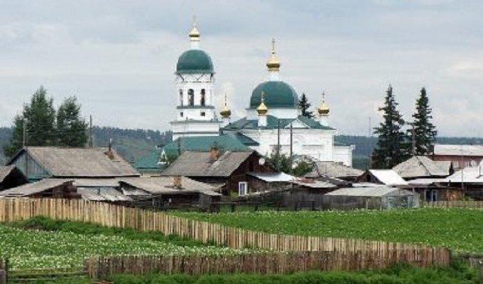 Депутат ЗСПриангарья провел прием граждан впострадавшем отпаводка селе Кимильтей