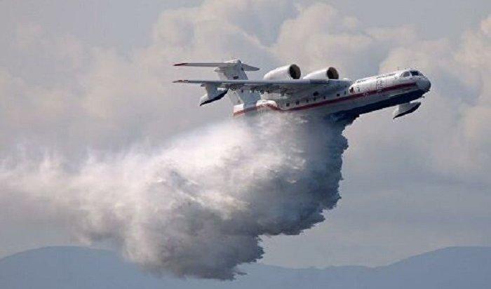 Натушение лесных пожаров вСибири выделили почти 6млрд рублей