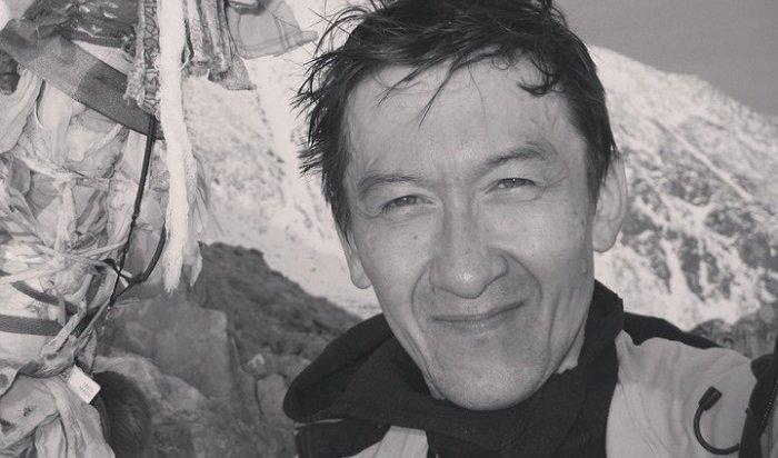 Альпинист изИркутска Сергей Войличенко погиб при спуске спика Победы