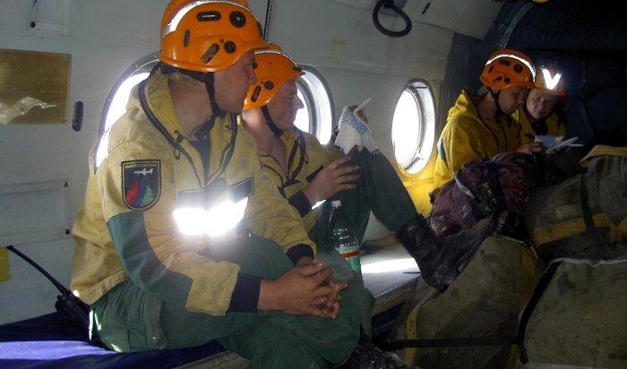 Сергей Сокол назвал ситуацию слесными пожарами вИркутской области катастрофой