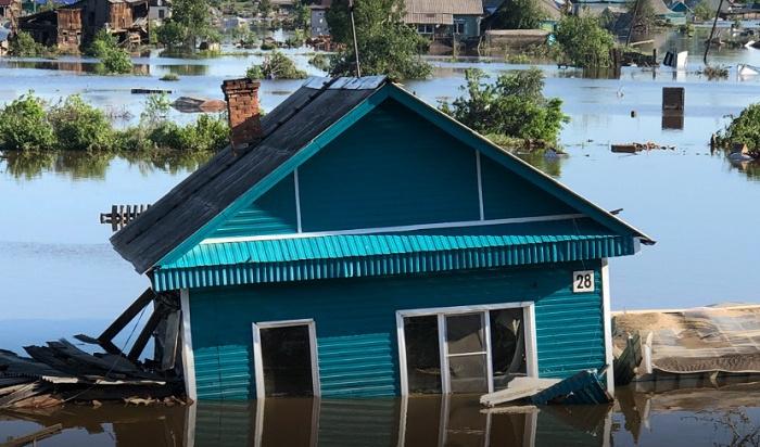 Ростех будет строить вЧеремхово дома для пострадавших отнаводнения