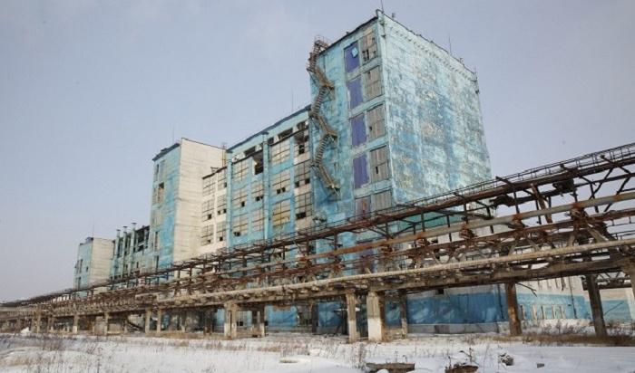 Надемеркуризацию цеха «Усольехимпрома» отртути уйдет три года