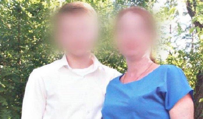 ВУльяновской области подросток убил бабушку идеда, чтобы ихнерасстраивать