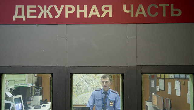 Грабителя-рецидивиста задержали вИркутске