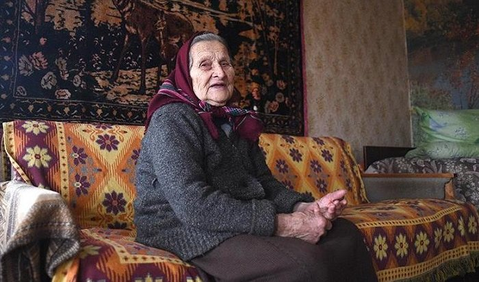 ВРоссии насчитали 20,5тысяч долгожителей, которым исполнилось больше 100лет (Видео)