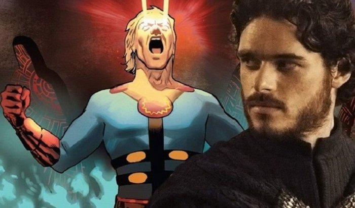 Супергерой-гей впервые появится вкиновселенной Marvel