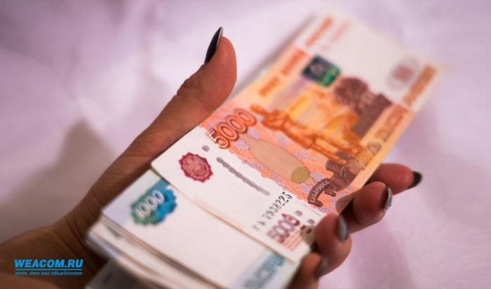 Продавец мебели давал покупателям реквизиты личного счета для погашения кредита