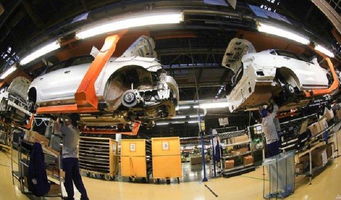 АвтоВАЗ замедлит скорость производства автомобилей