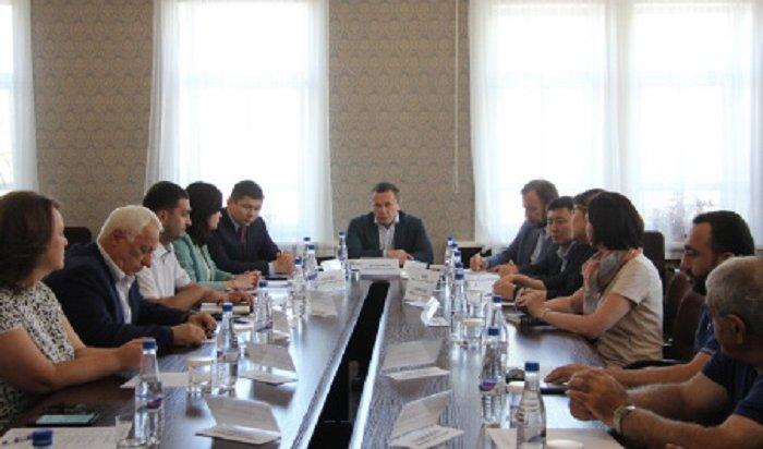 ВИркутске появится новое здание Армянской Апостольской православной церкви