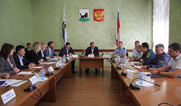 ВИркутске все общеобразовательные учреждения готовы кновому учебному году