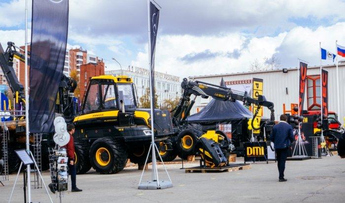 Международная выставка новейших достижений деревообрабатывающей промышленности SibWoodExpo скоро откроется вБратске