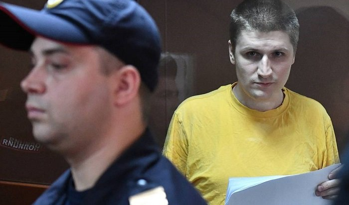 Блогера Синицу приговорили к5годам тюрьмы заугрозы вTwitter детям силовиков