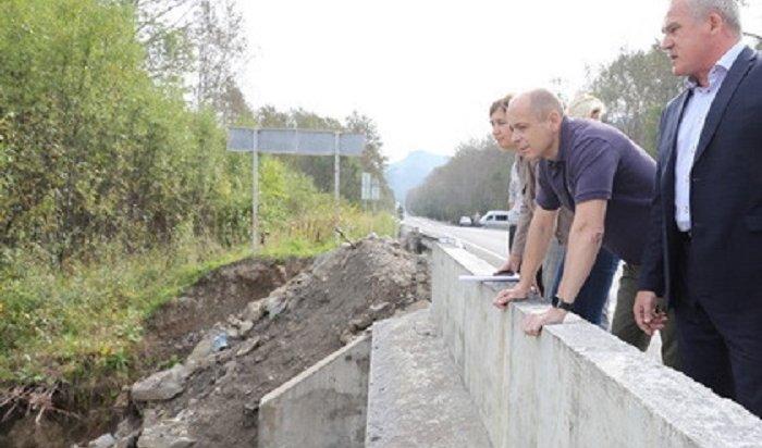 Байкальску планируют выделить более 750млн рублей навосстановление после паводка