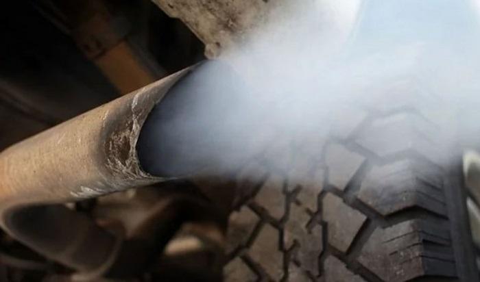 Иркутск попал вТОП городов России ссамым грязным воздухом