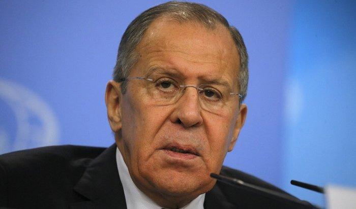 Лавров объяснил, почему Китай неявляется старшим братом России
