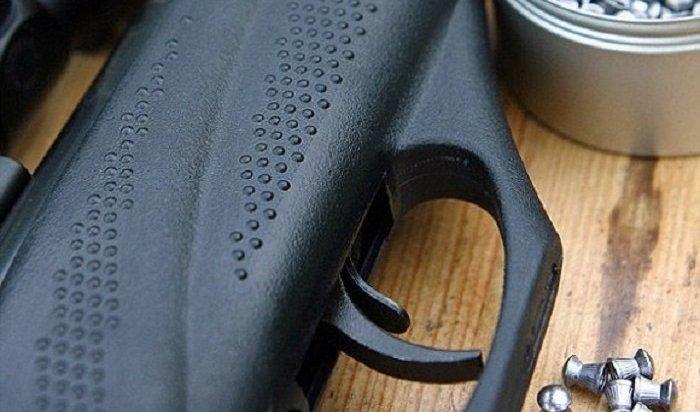 Житель Петербурга обстрелял детсад изпневматической винтовки