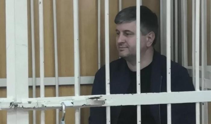 Экс-министру Минлеса Приангарья Шеверде продлили арест до10декабря