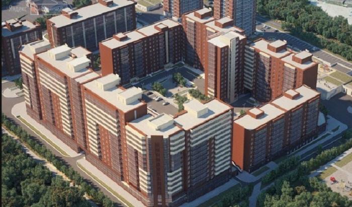 Пять земельных участков вмикрорайоне «Союз» передали вмуниципальную собственность