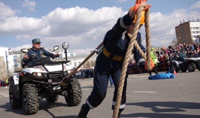 Соревнования попожарному многоборью пройдут у«Труда» 14сентября