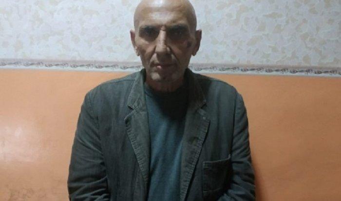 ВИркутске задержали 63-летнего продавца гашиша