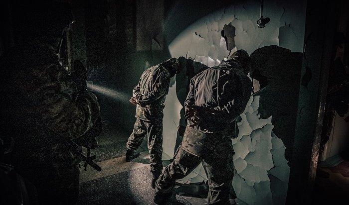Сотрудники ФСБ провели антитеррористические учения натерритории АЭХК (Видео)