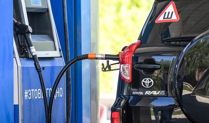 Росстандарт выявил недолив топлива накаждой пятой АЗС вРФ