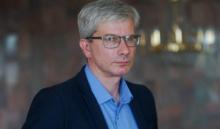 Наместо уволенной Ирины Алашкевич временно назначили Павла Добродеева