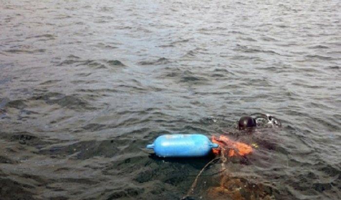 Двое рыбаков пропали без вести наБратском водохранилище