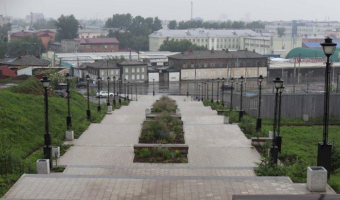 Новое здание иркутского театра кукол «Аистенок» хотят построить вдругом месте