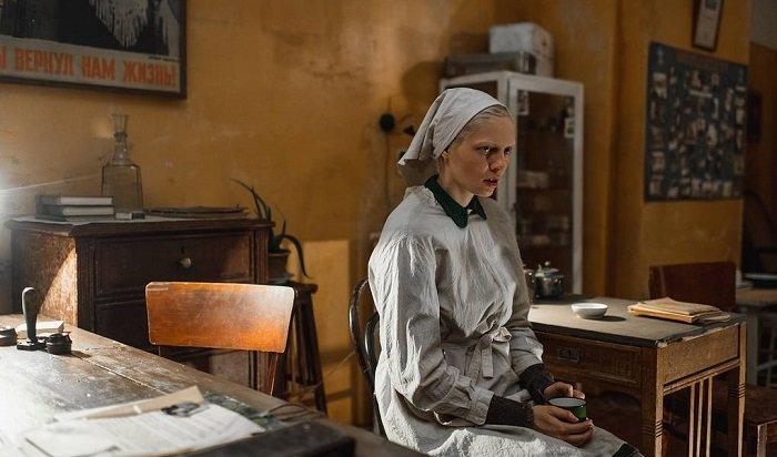 Фильм «Дылда» cиркутянкой вглавной роли выдвинули на«Оскар» отРоссии