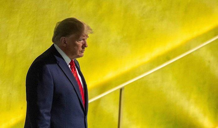 Конгресс США начинает процедуру импичмента Дональда Трампа