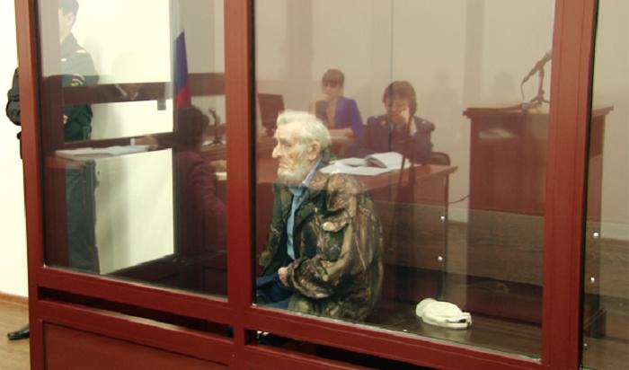 ВКузбассе помиловали преступника, которого искали 24года инашли вовремя потопа вТулуне
