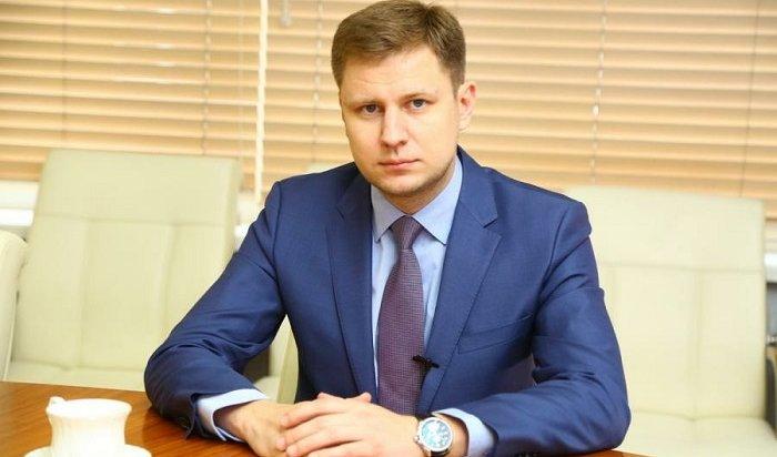 Дмитрий Ружников избран председателем Думы Иркутска