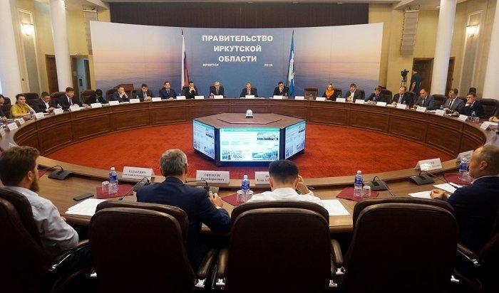 Завод полимеров может появиться вИркутской области в2024году